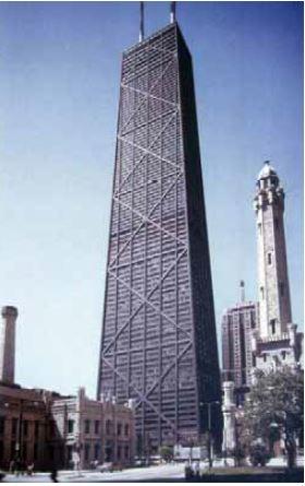 ساختمان جان هنکاک