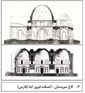 کاخ سروستان