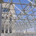 قیمت انواع مختلف سازه های فضایی