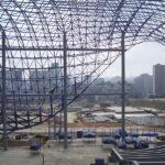 سازه های فضاکار تاشو با هندسه آزاد